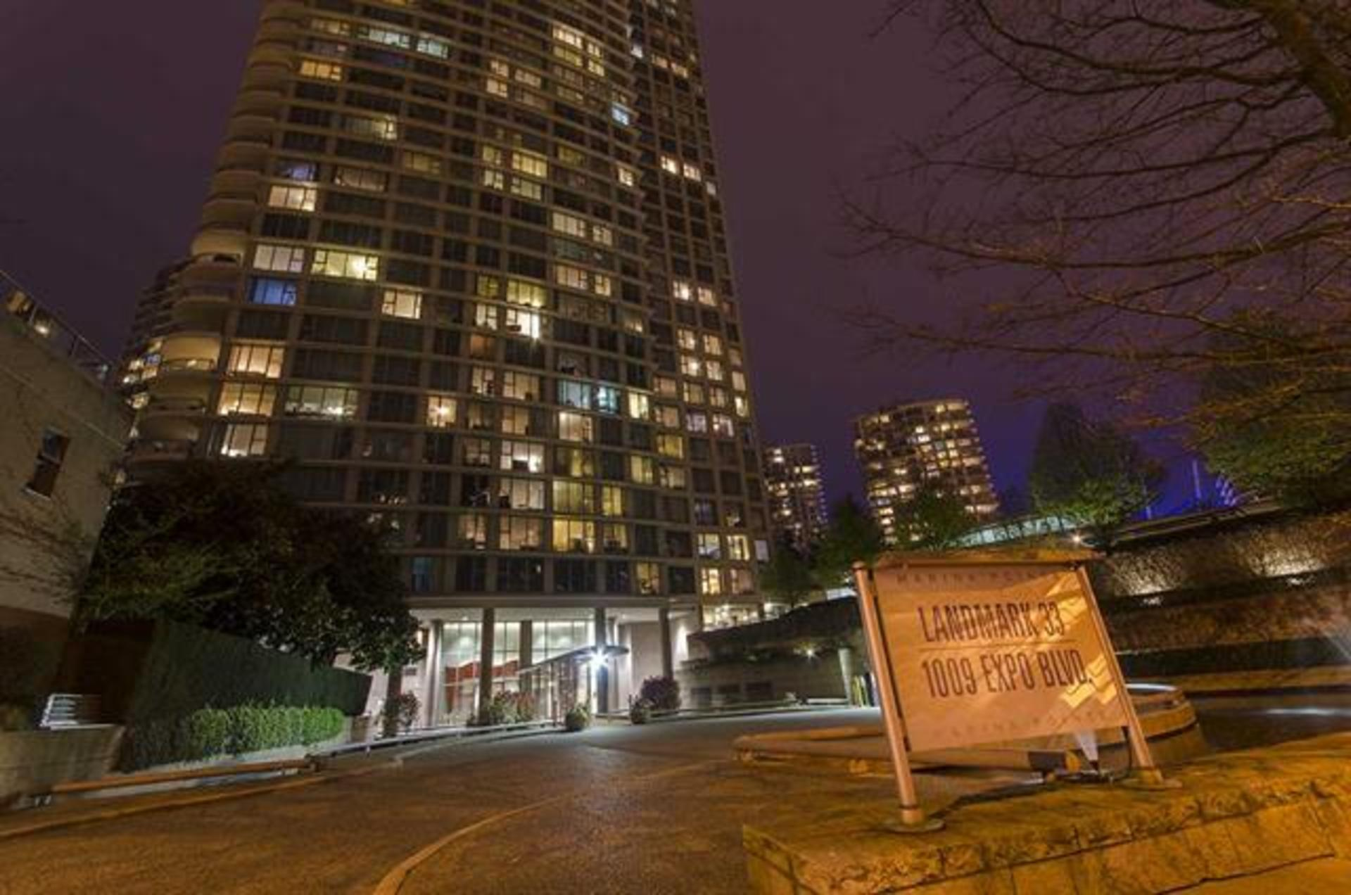 262076089-19 at 3603 - 1009 Expo Boulevard, Yaletown, Vancouver West