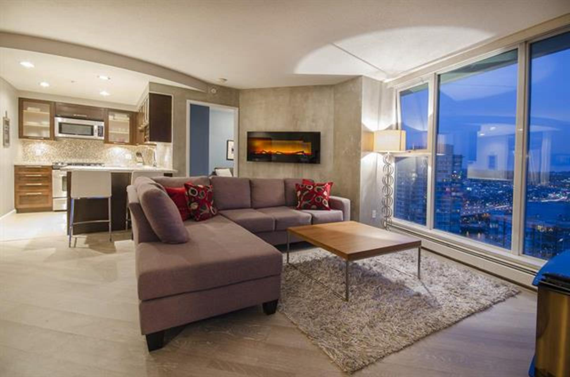 262076089-3 at 3603 - 1009 Expo Boulevard, Yaletown, Vancouver West
