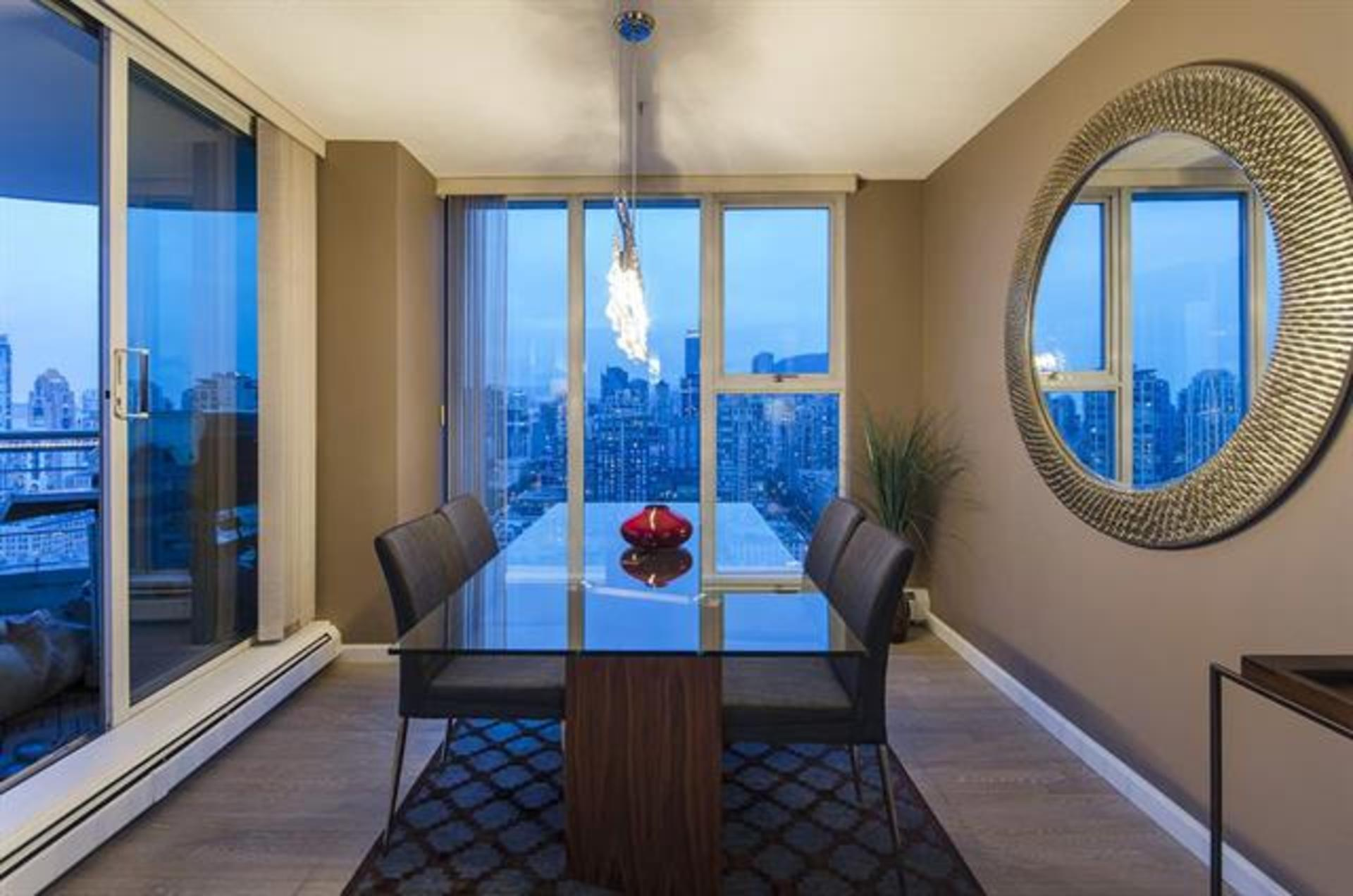 262076089-6 at 3603 - 1009 Expo Boulevard, Yaletown, Vancouver West