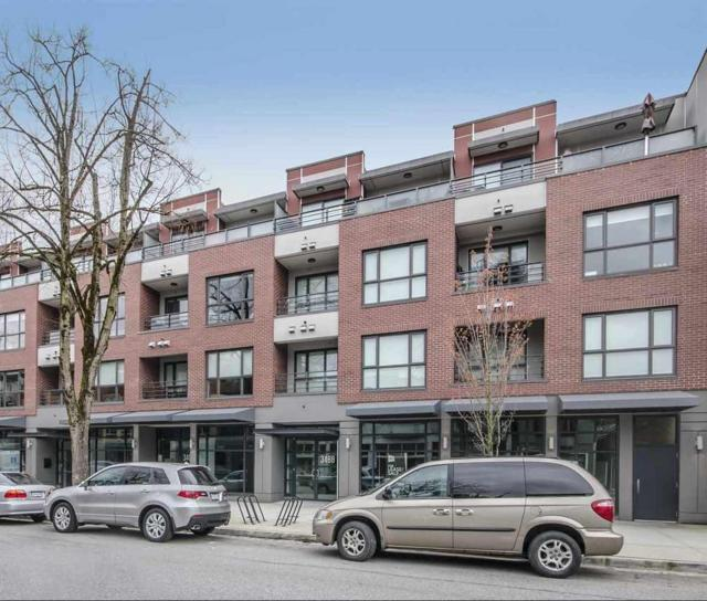 210 - 3456 Commercial Street, Victoria VE, Vancouver East 2