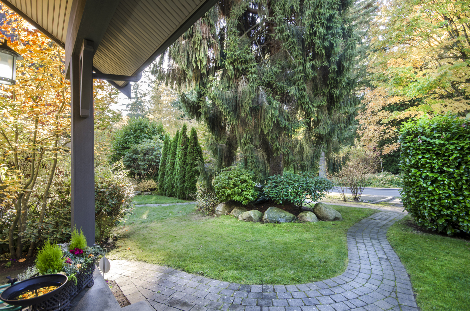 web-23 at 5880 Crown Street, Southlands, Vancouver West
