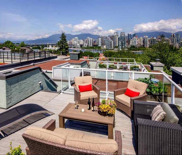 2391 Oak Street, Fairview VW, Vancouver West 2