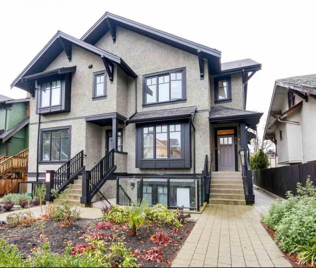315 West 16th Avenue, Mount Pleasant VW, Vancouver West 2