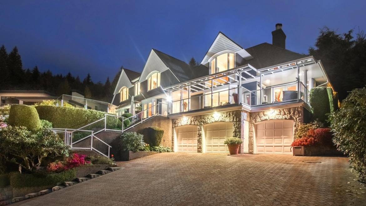 1489 Bramwell Road, Chartwell, West Vancouver