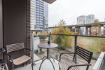 HIGH-18 at 301 - 583 Beach Crescent, Yaletown, Vancouver West