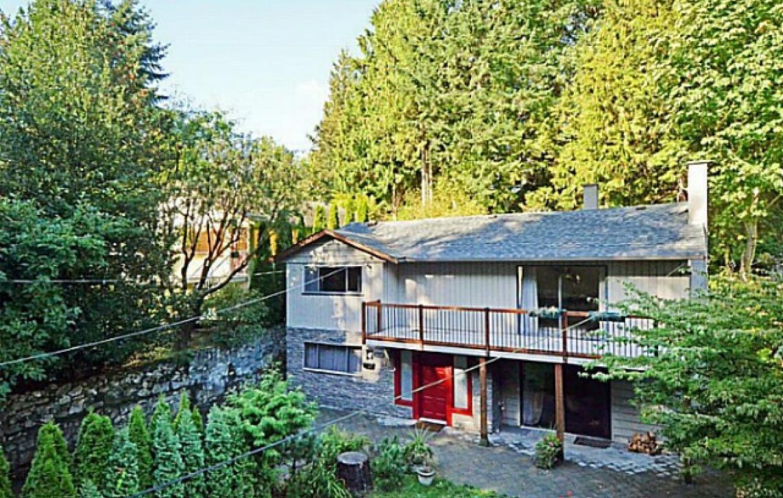 6421 Nelson Avenue, Horseshoe Bay WV, West Vancouver
