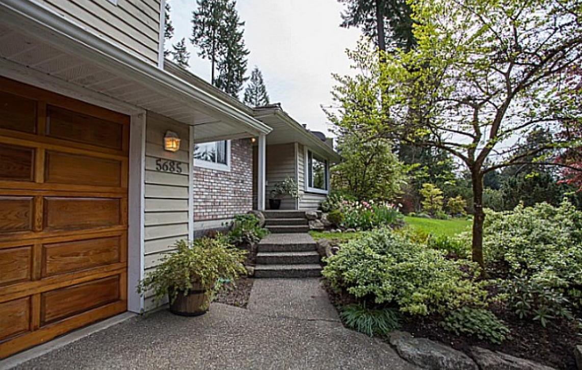 1152 W 21st Street, Pemberton Heights, North Vancouver