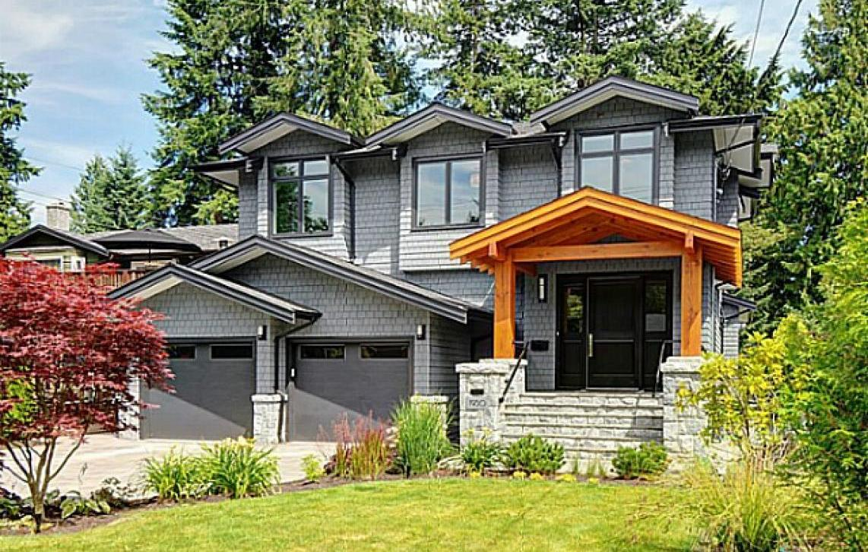 1950 Pemberton Avenue, Pemberton Heights, North Vancouver