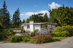 Front of House at 4155 Burkehill Place, Bayridge, West Vancouver