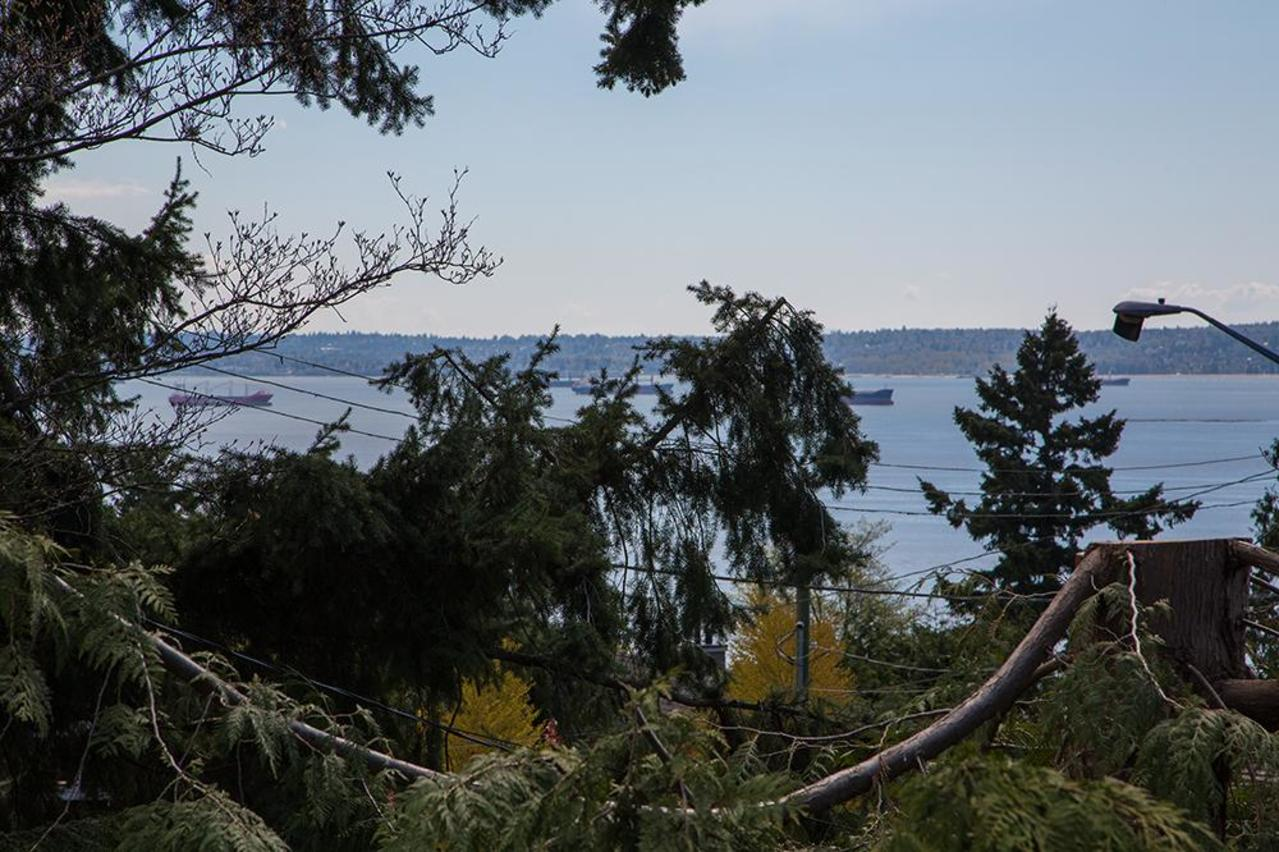 Ocean View at 4155 Burkehill Place, Bayridge, West Vancouver