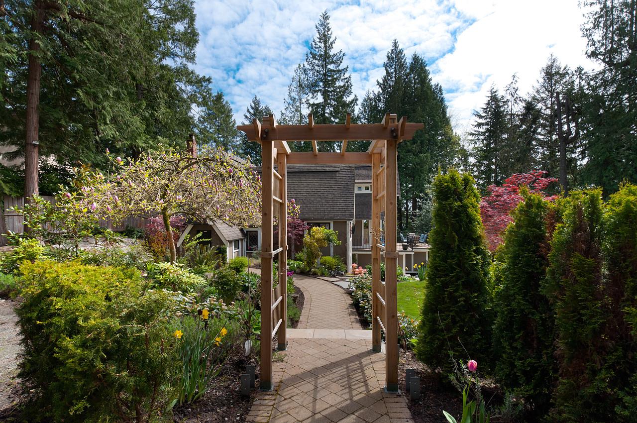 002 at 4652 Clovelly Walk, Caulfeild, West Vancouver