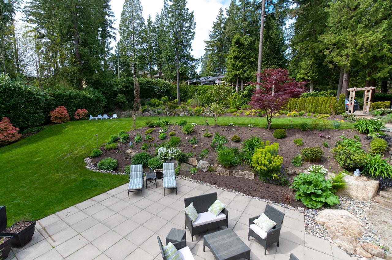 016 at 4652 Clovelly Walk, Caulfeild, West Vancouver