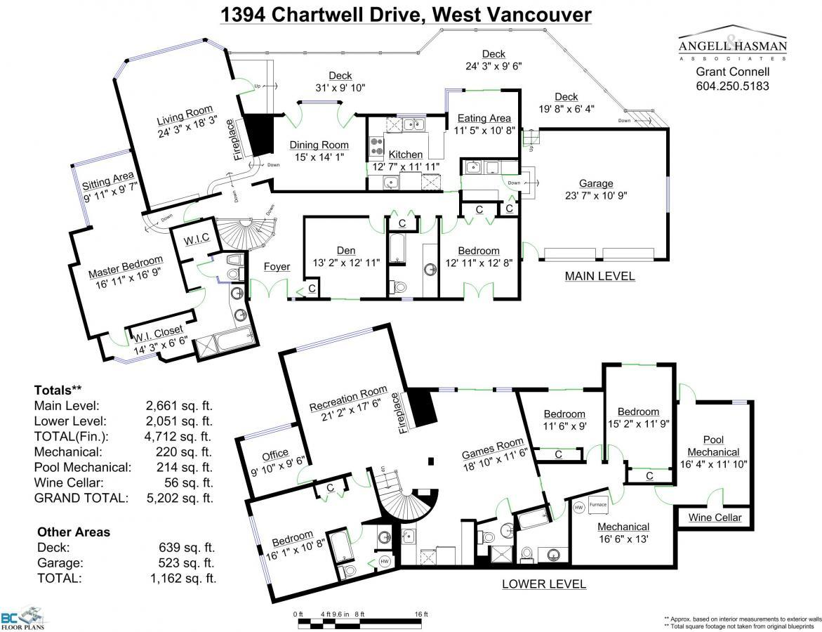1394-chartwell-dr-wvan at 1394 Chartwell Drive, British Properties, West Vancouver