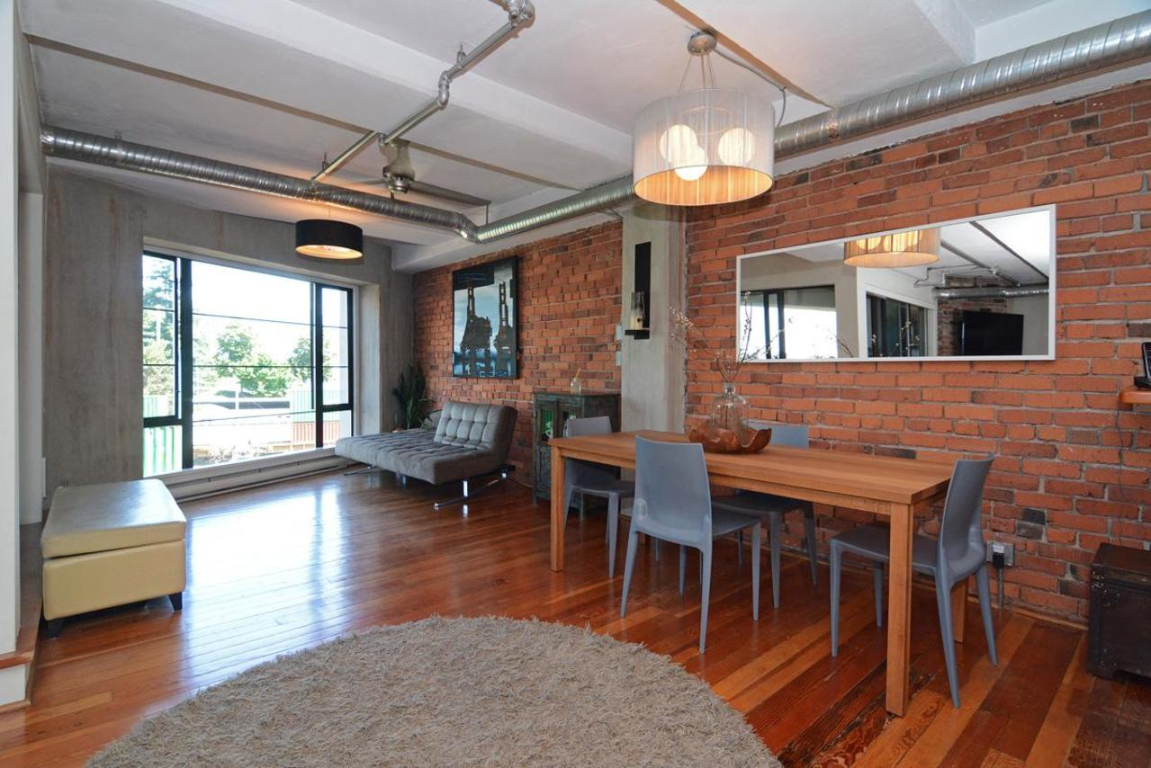 5 at 302 - 27 Alexander Street, Downtown VE, Vancouver East