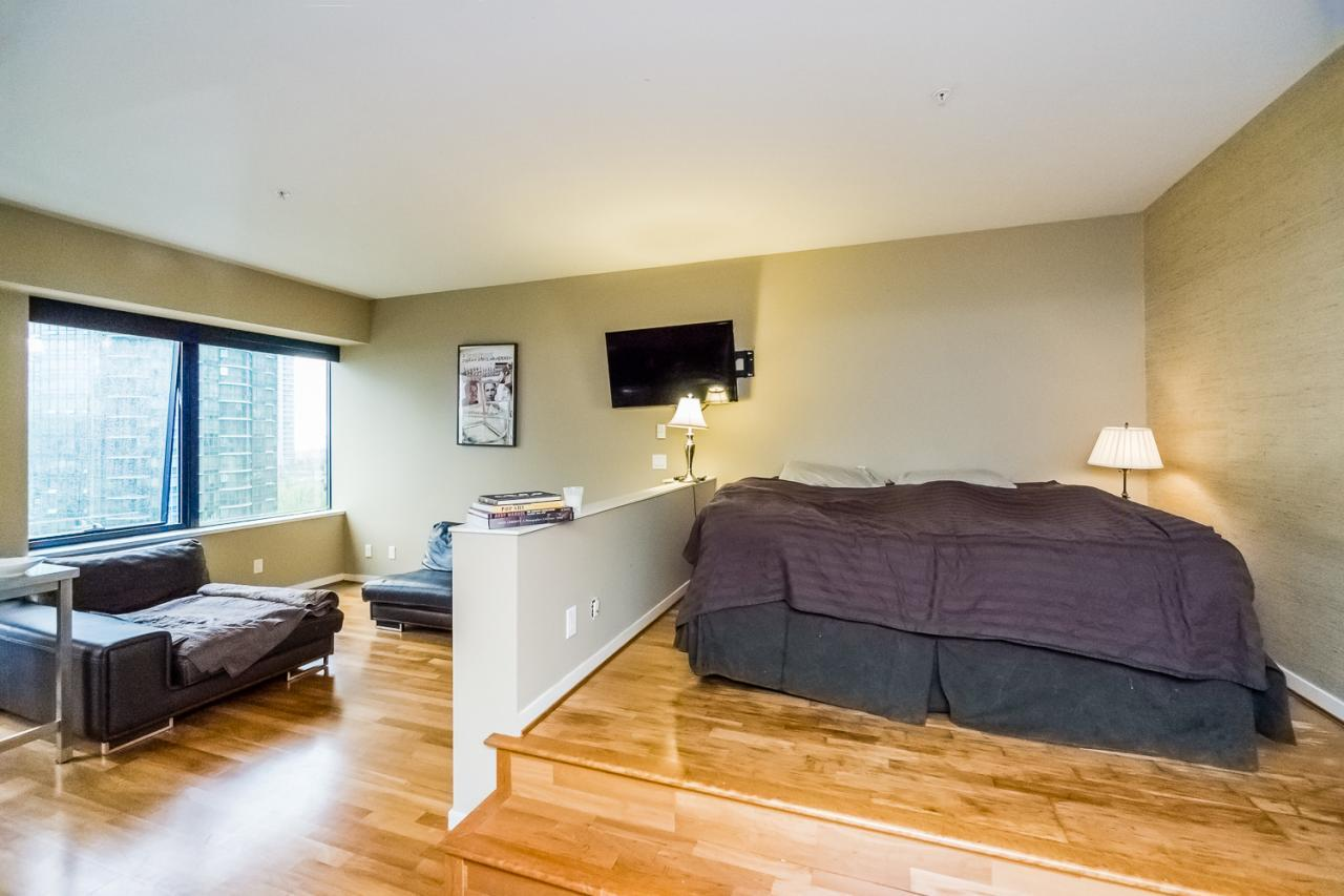 13 at 405 - 1333 W Georgia, Coal Harbour, Vancouver West