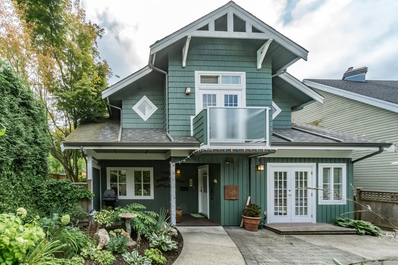 2 at 265 E 17th Street, Central Lonsdale, North Vancouver