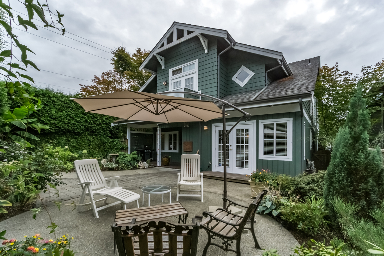 3 at 265 E 17th Street, Central Lonsdale, North Vancouver