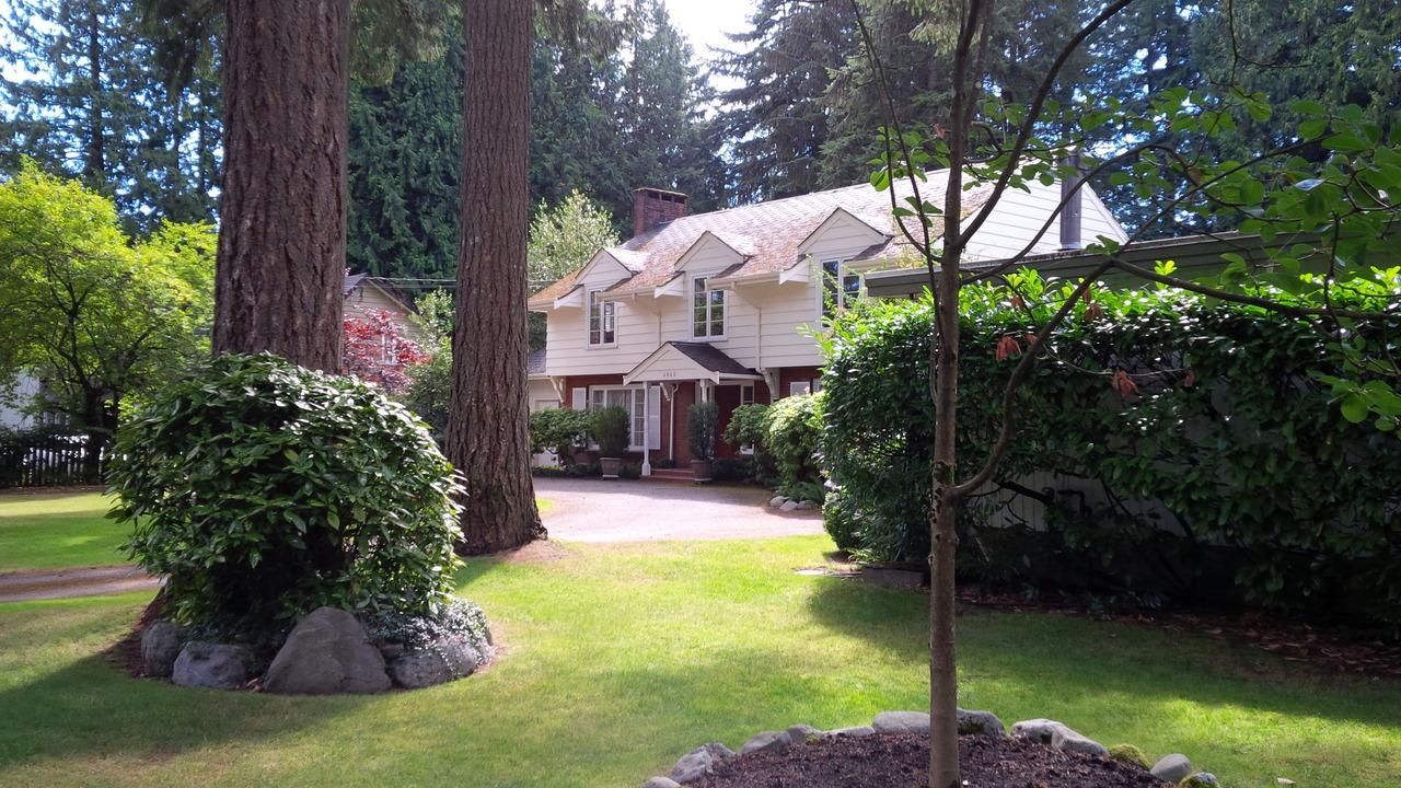 shannon3 at 4865 Capilano Road, Canyon Heights NV, North Vancouver