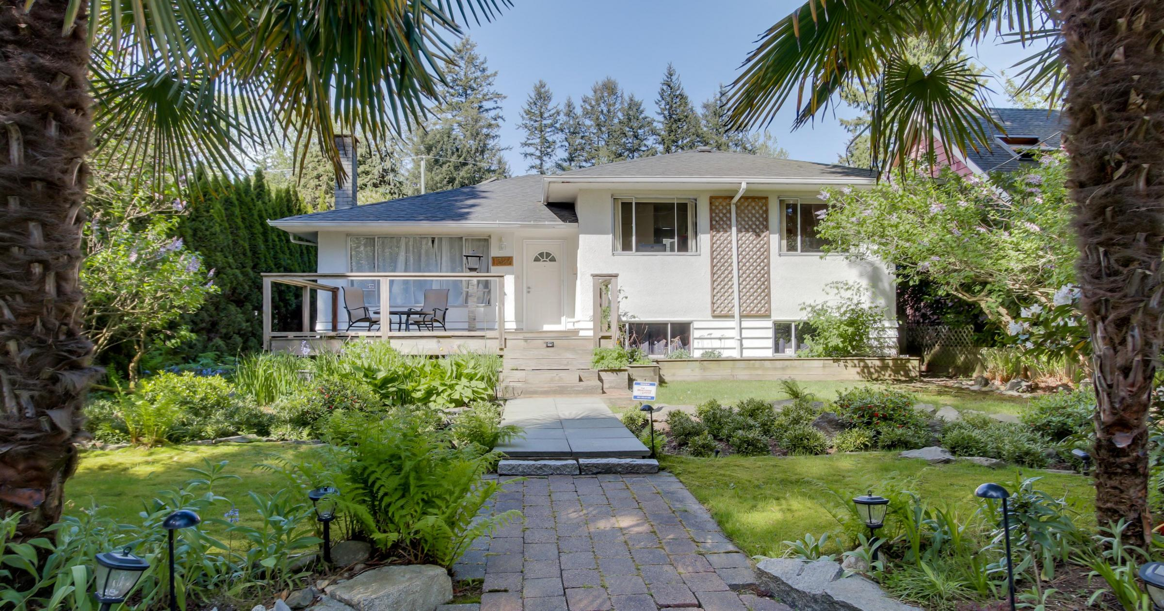 1324 Plateau Drive, Pemberton Heights, North Vancouver