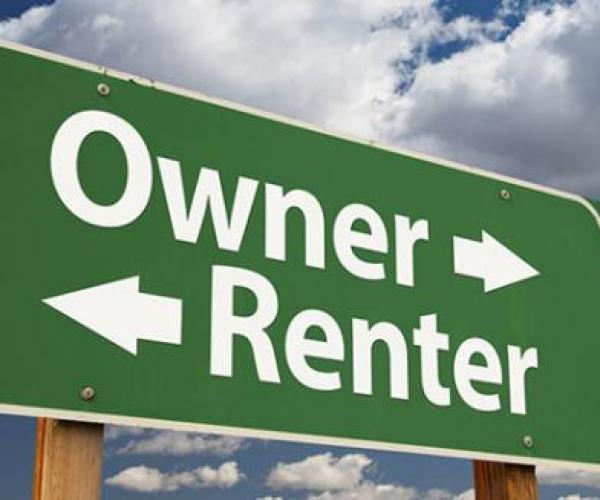 When to consider renting a home instead of purchasing a home