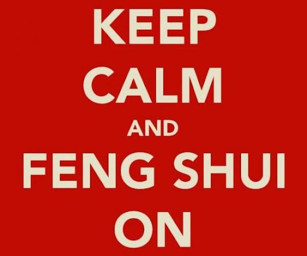 HOW TO USE FENG SHUI BAGUA IN YOUR HOME
