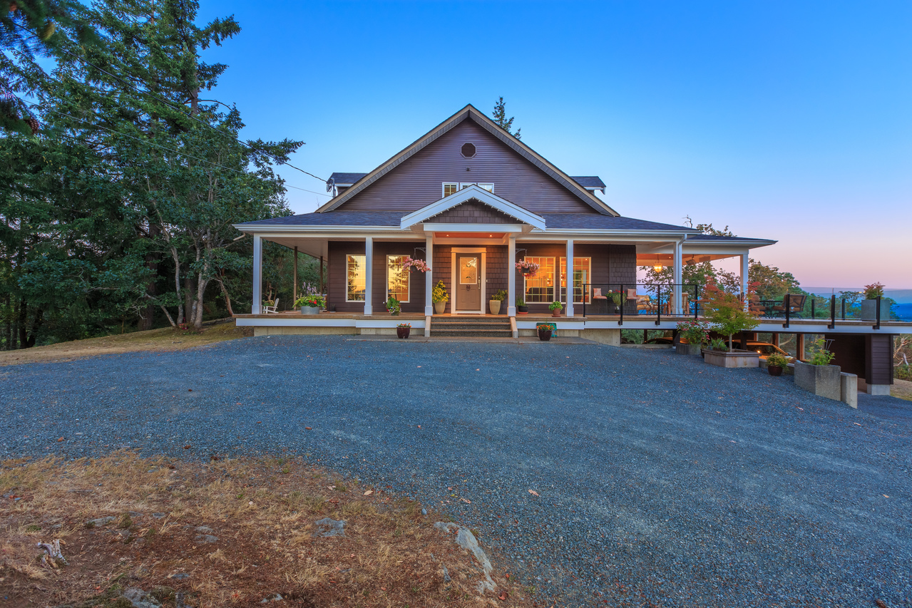 036 at 3027 Westhill Place, East Duncan, Cowichan