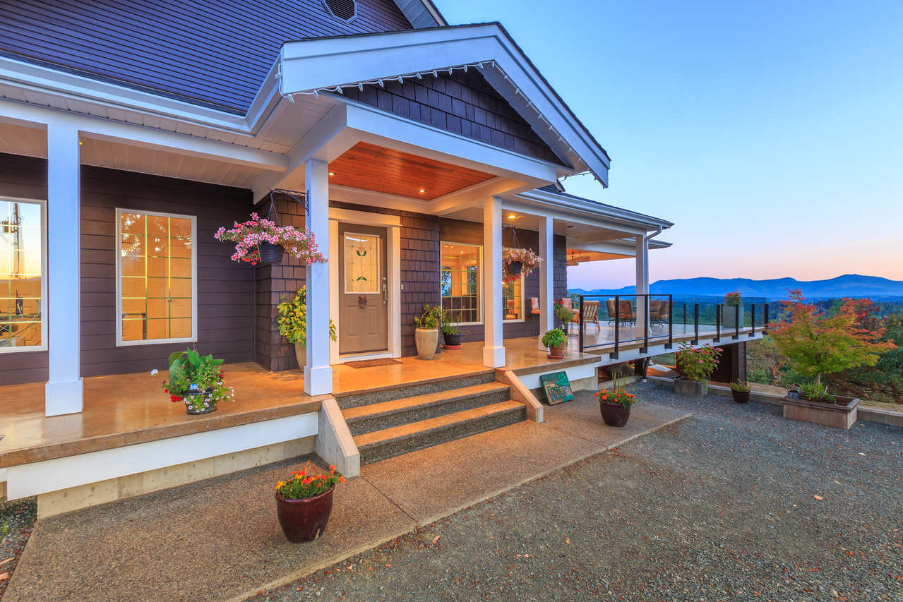 038 at 3027 Westhill Place, East Duncan, Cowichan