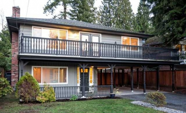 2122 West Keith Road, Pemberton Heights, North Vancouver