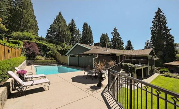 1785 27th Street, Dundarave, West Vancouver