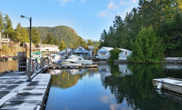 4907 Pool Road, Pender Harbour Egmont, Sunshine Coast