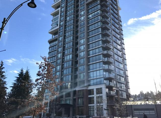 301 Capilano Road, Port Moody Centre, Port Moody