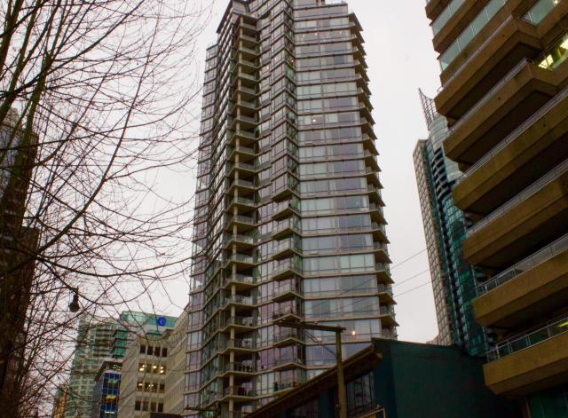 1228 W Hastings Street, Coal Harbour, Vancouver West