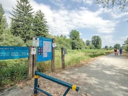 trails at 4050 Joseph Place, Burke Mountain, Coquitlam