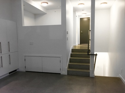 Layout at 207 - 150 E Cordova Street, Downtown VW, Vancouver West