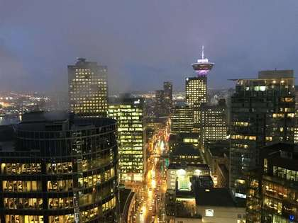 6.jpg at 3403 - 1011 W Cordova, Coal Harbour, Vancouver West