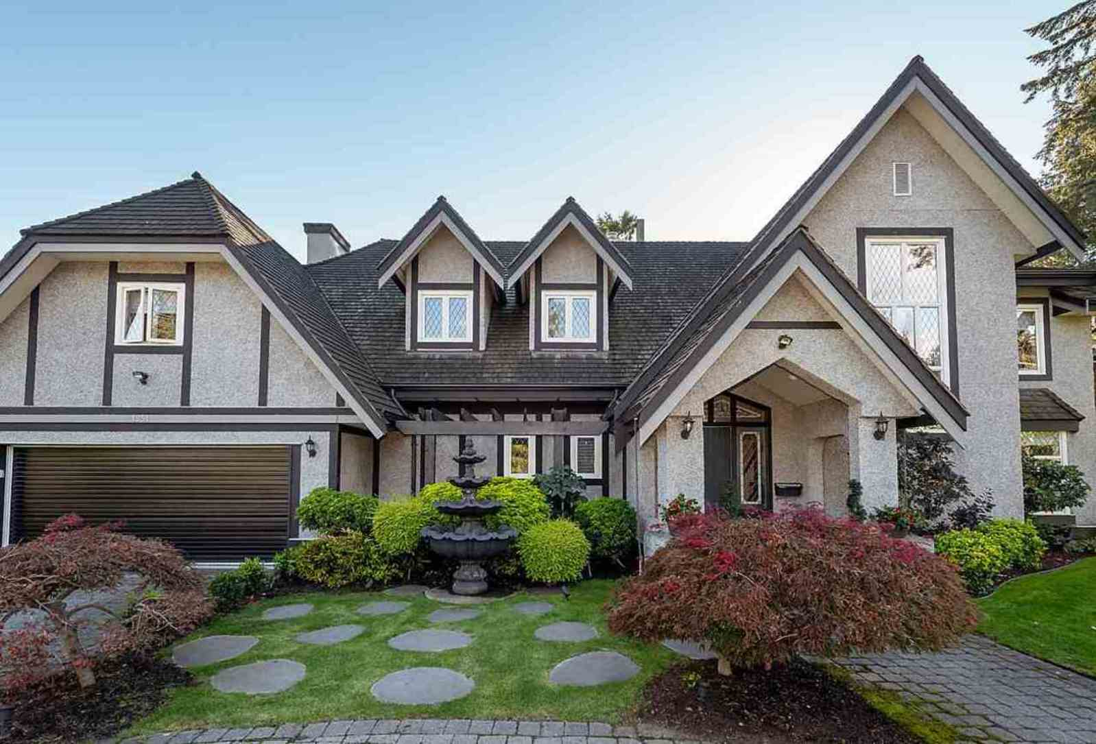 3 at 1251 W Keith Road, Pemberton Heights, North Vancouver