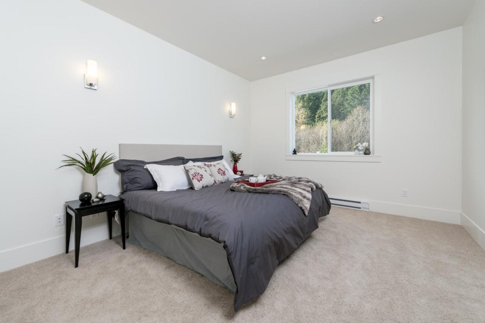 Master room at 87 - 3295 Sunnyside Road, Anmore, Port Moody
