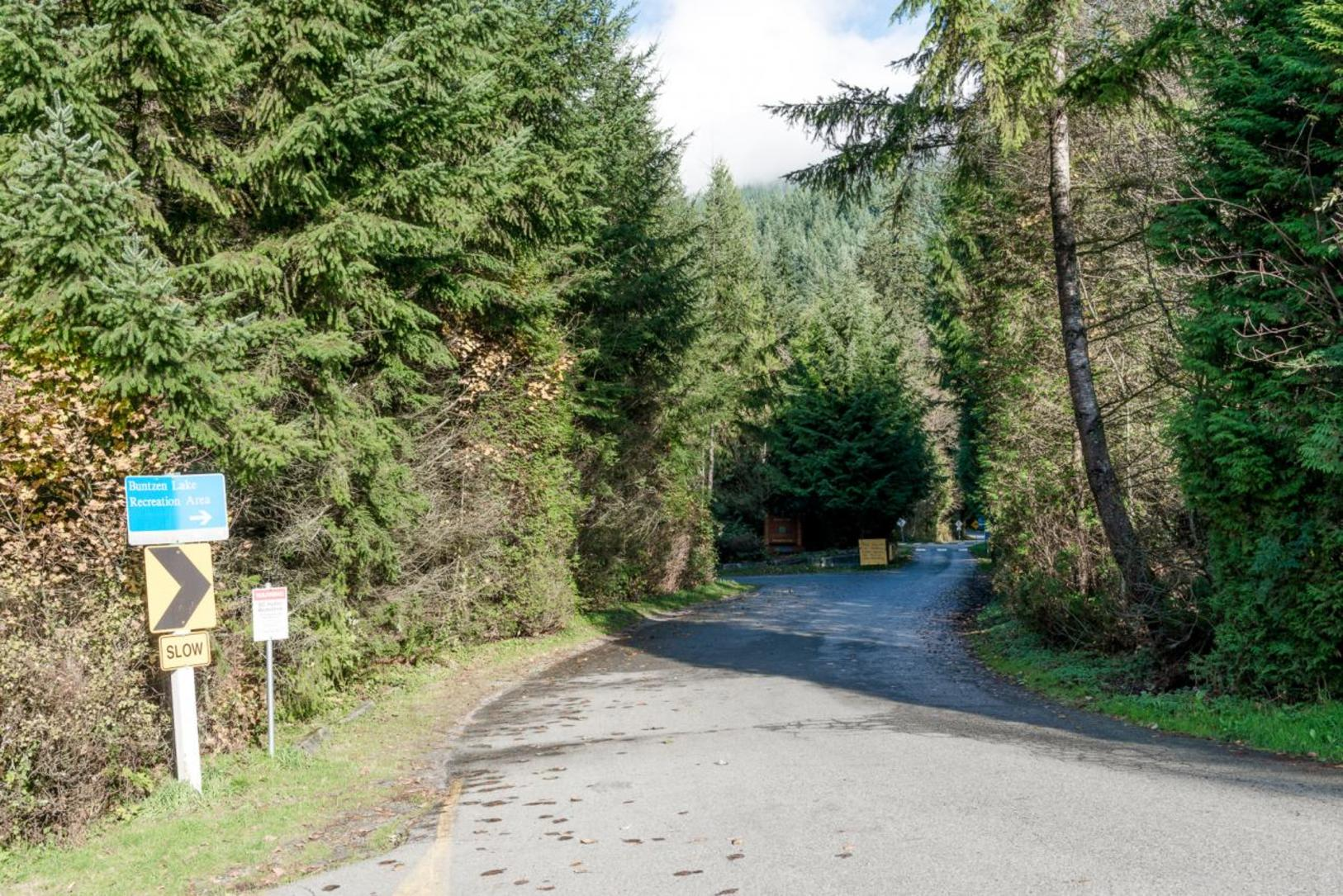 Pathway at 87 - 3295 Sunnyside Road, Anmore, Port Moody
