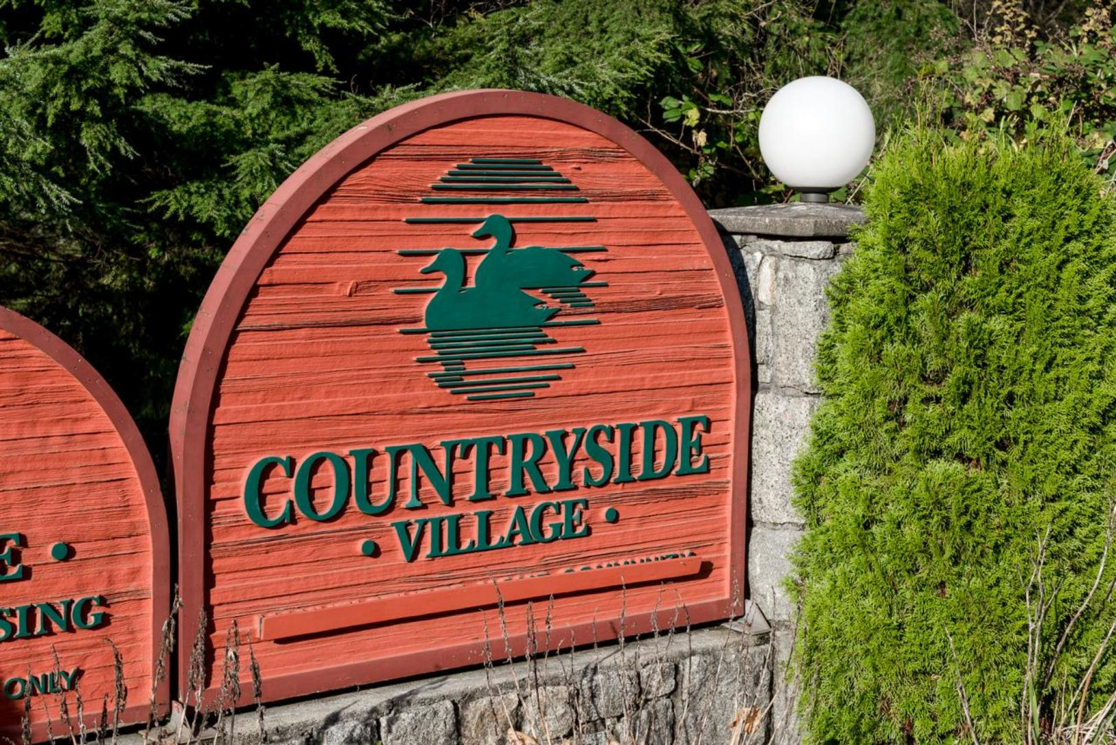 Contryside Village at 87 - 3295 Sunnyside Road, Anmore, Port Moody