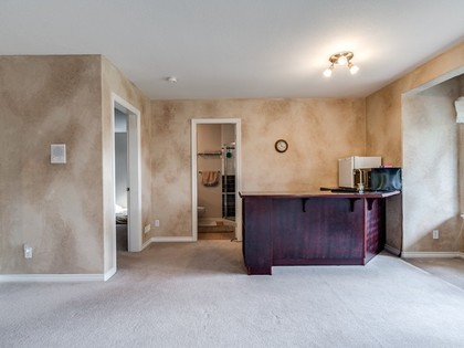Walk-out basement at 15338 Sequoia Drive, Heritage Woods PM, Port Moody