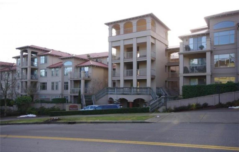 105 - 3176 Plateau Boulevard, Westwood Plateau, Coquitlam