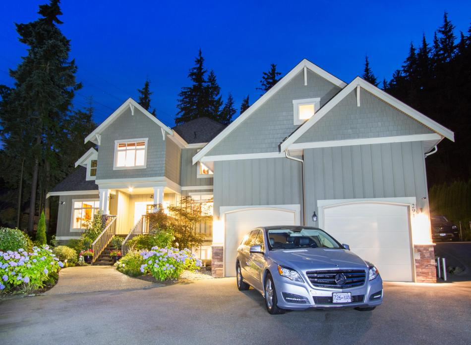 2911 Fern Drive, Anmore, Port Moody