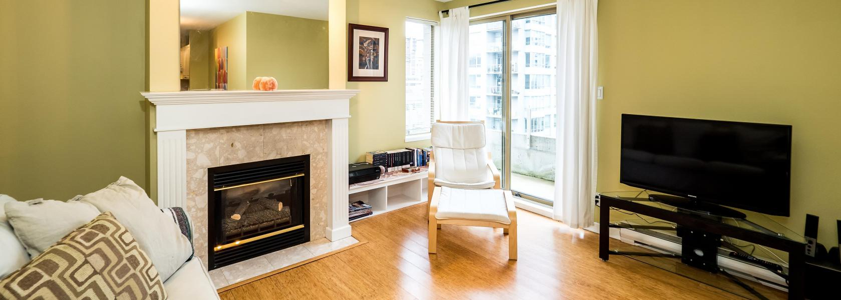 604 - 137 West 17th Street, Central Lonsdale, North Vancouver