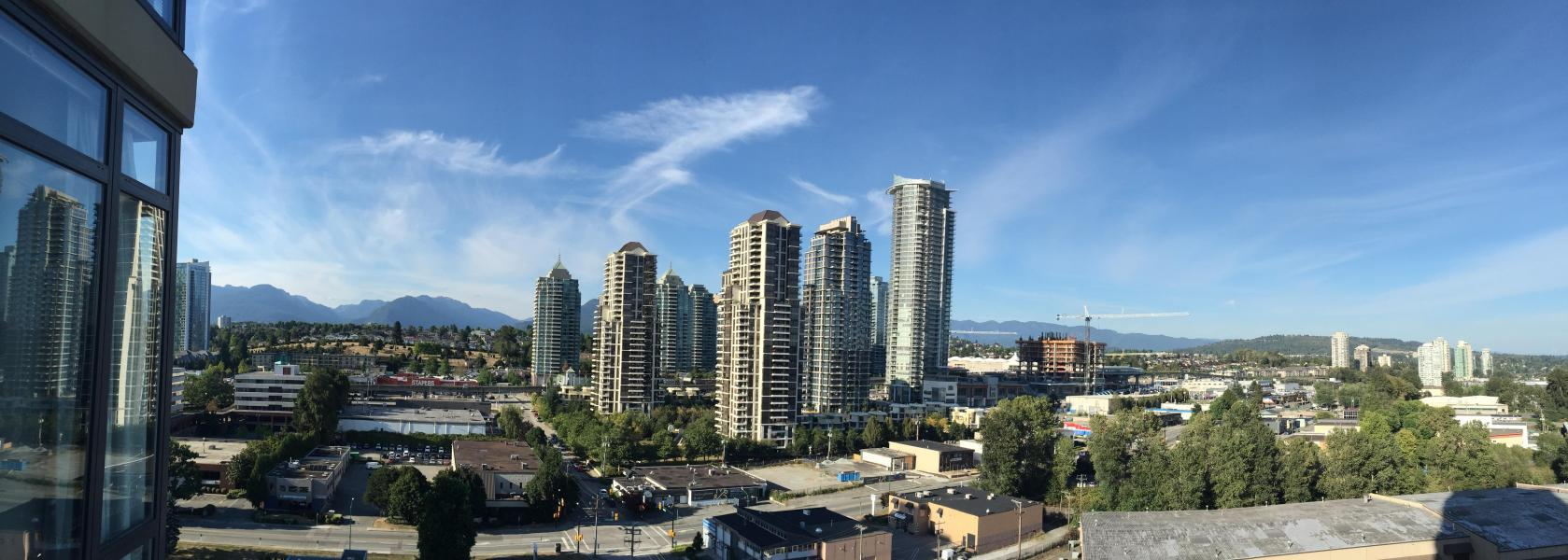 1606 - 2355 Madison Avenue, Brentwood Park, Burnaby North