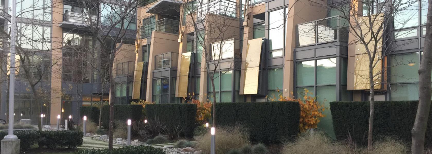 278 W 1st Avenue, False Creek, Vancouver West