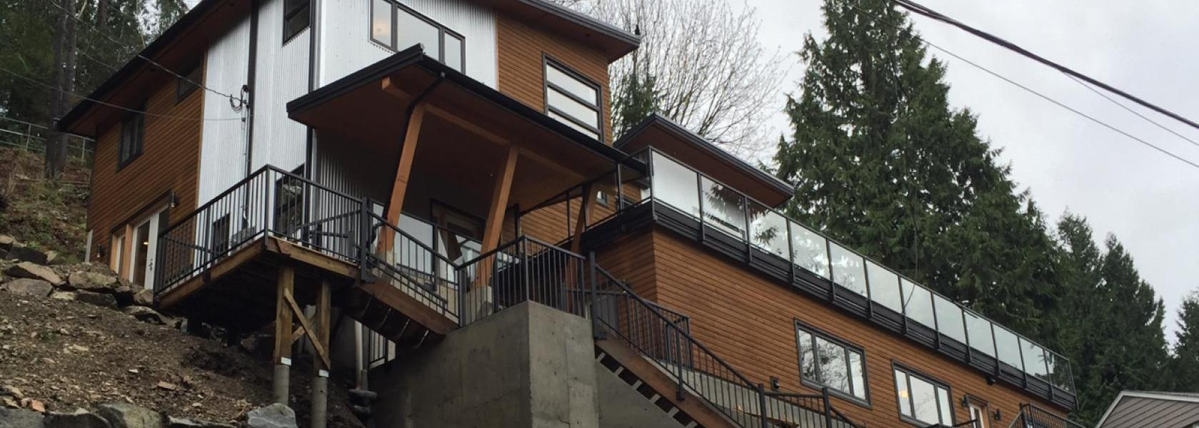 5564 Gallagher Place, Eagle Harbour, West Vancouver