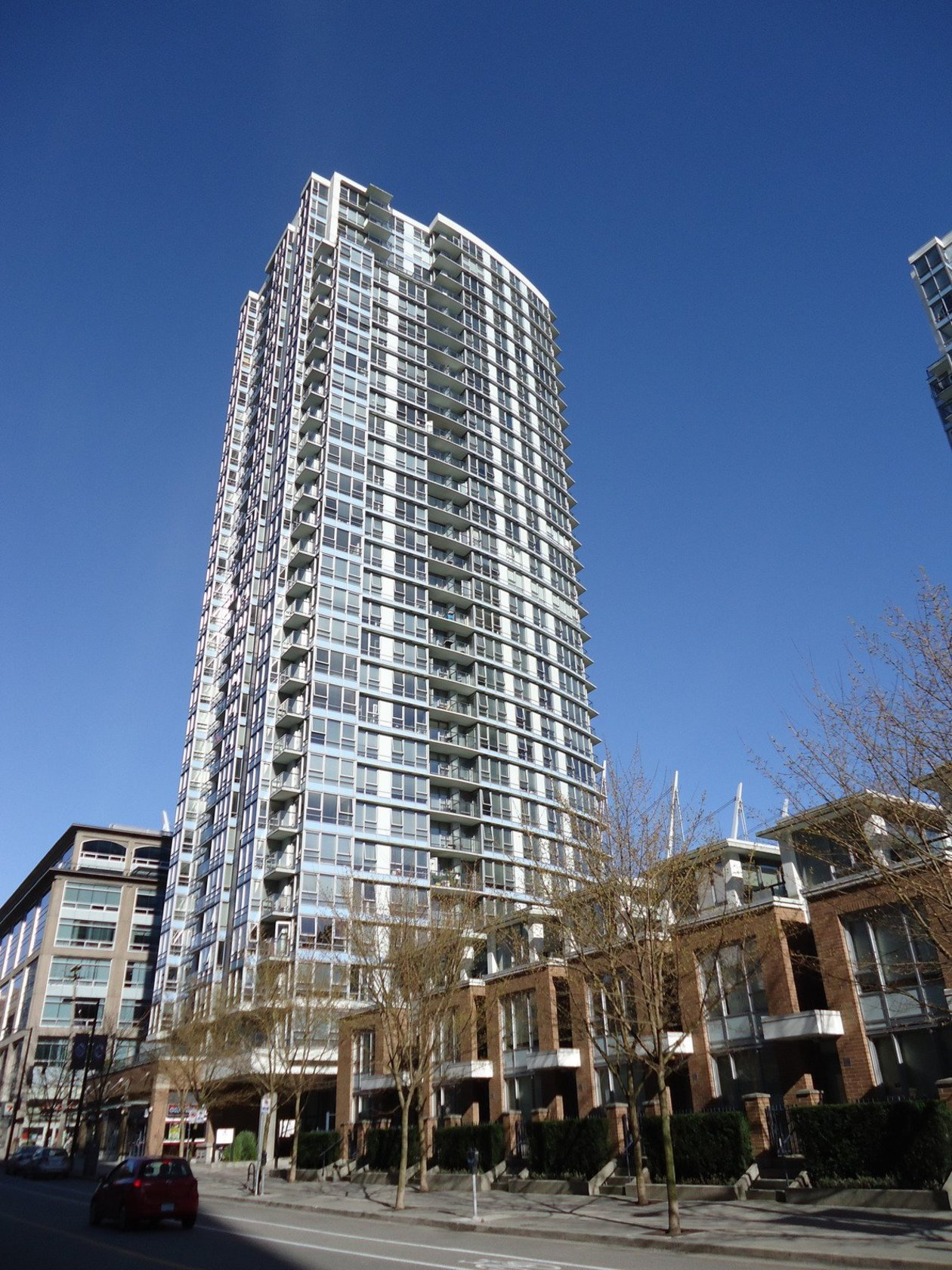 928 Beatty STREET, Yaletown, Vancouver West