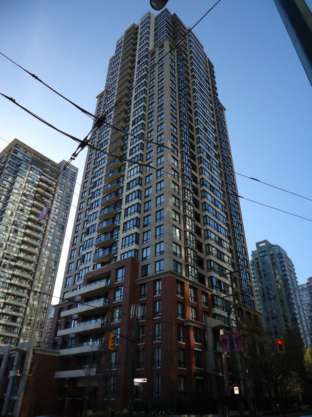 938 Nelson STREET, Downtown VW, Vancouver West