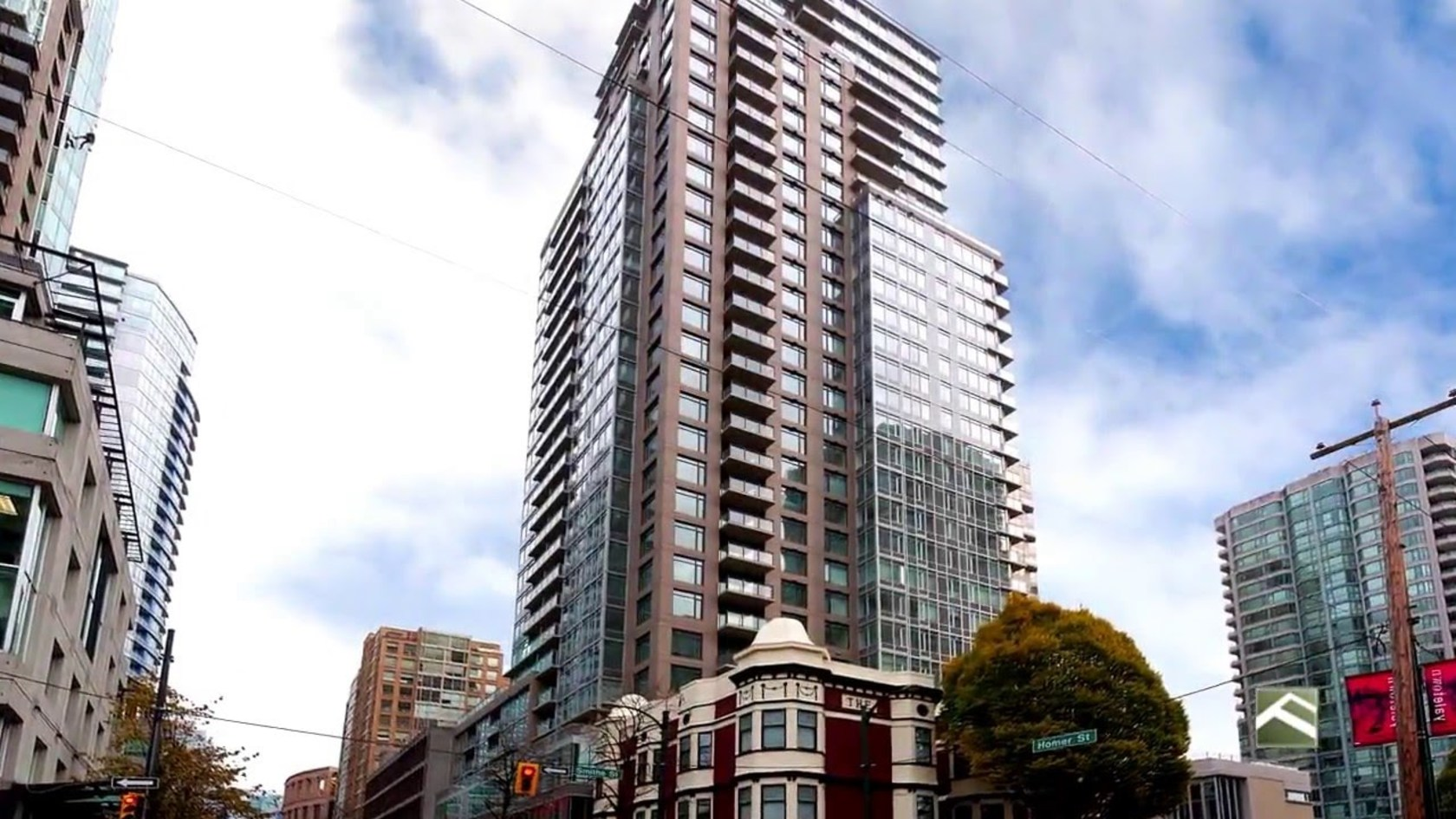 888 Homer Street, Downtown VW, Vancouver West
