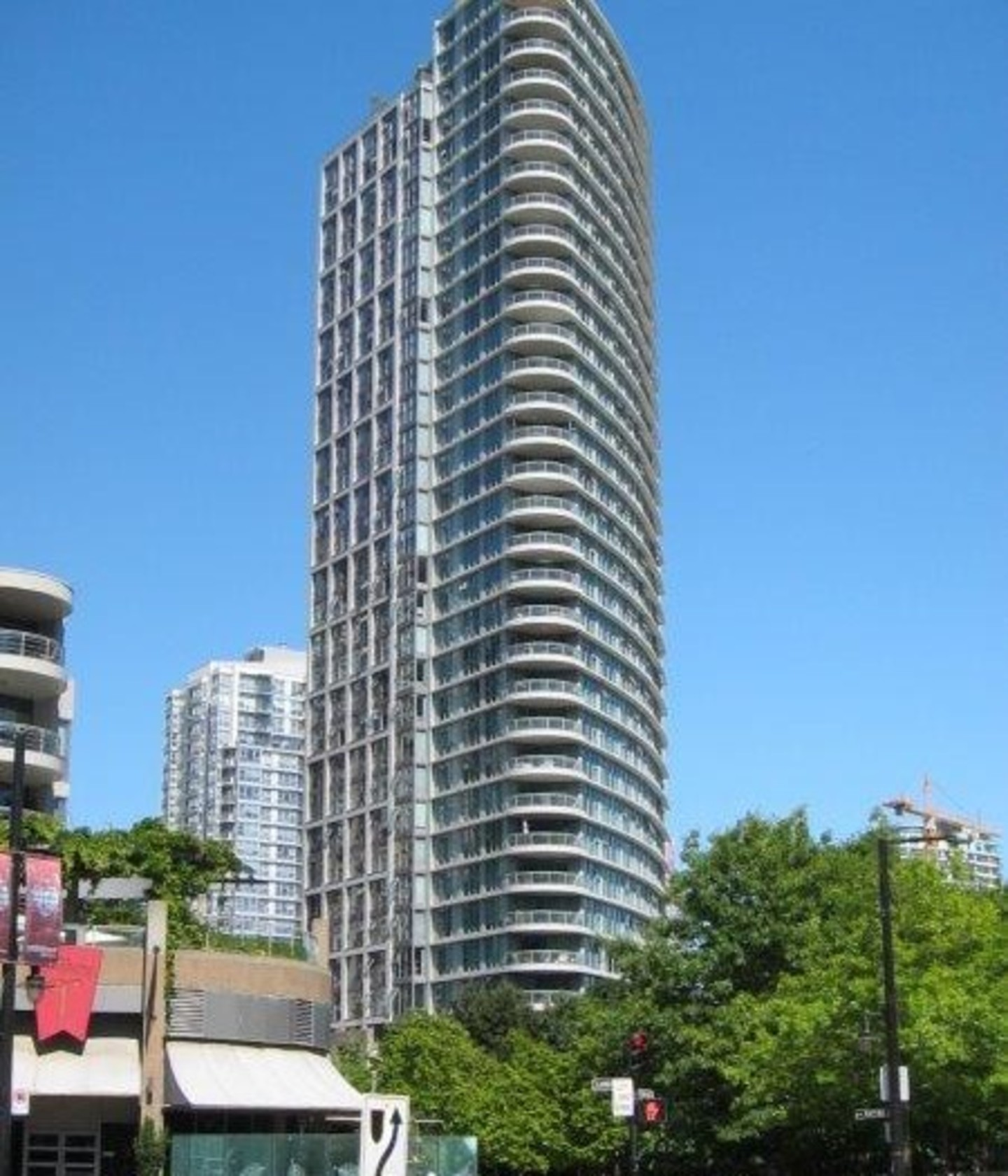 1009 Expo BOULEVARD, Yaletown, Vancouver West